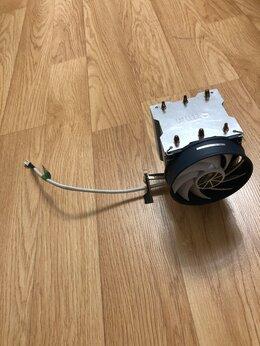 Кулеры и системы охлаждения - Кулер Titan TTC-NK35TZ/RPW (AMD), 0