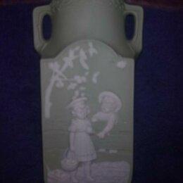 Вазы - Старая ваза Англия, 0