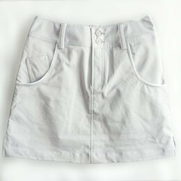 Шорты и юбки - Теннисная юбка-шорты Adidas Dri-Fit 2-в-1 S новая, 0