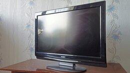 Телевизоры - ШАРП: LC-32D44RU-BK, 0
