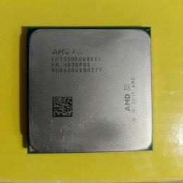 Процессоры (CPU) - Процессор amd fx8350, 0