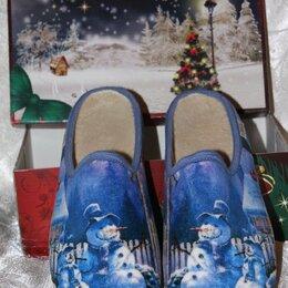 Домашняя обувь - Новые тапочки la maison de lespadrille 41 размер, 0