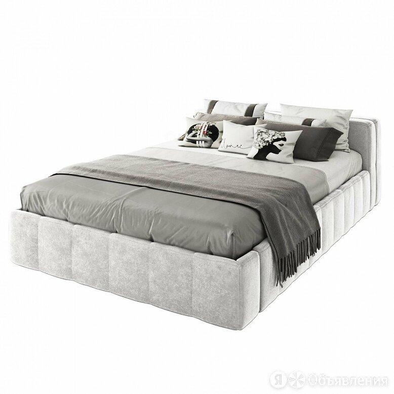 Кровать подростковая белая 140х200 см Bonaldo по цене 67990₽ - Кровати, фото 0