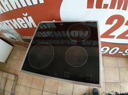 Плиты и варочные панели - Варочная панель электрическая , 0