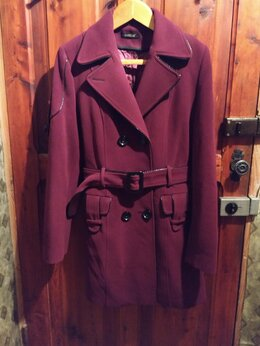 Пальто - Брэндовые пальто, 0