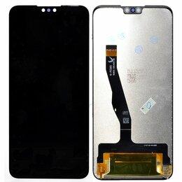 Дисплеи и тачскрины - Дисплей Huawei Y9 2019 (JKM-LX2) + тачскрин…, 0