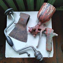 Топоры - Коловарот, топорище и краскопульт, 0