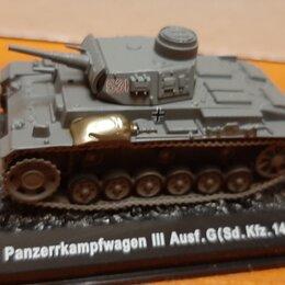 Военные вещи - модель танка Т-3 Германия, 0