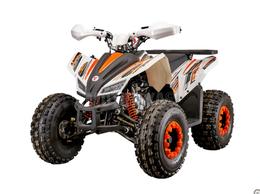 Машинки и техника - Детский квадроцикл YACOTA (Якота) SPORTY XX…, 0