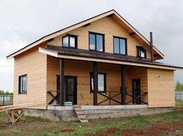 Готовые строения - Дачный дом 10 на 8, 0