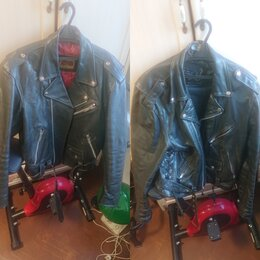 Куртки - Куртки косухи Falcon и Precentor, 0