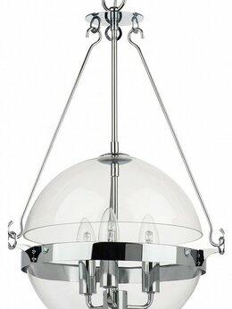 Люстры и потолочные светильники - Подвесной светильник Lightstar Modena 816034, 0