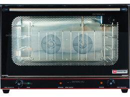 Жарочные и пекарские шкафы - Печь конвекционная Miratek BML-4, 0