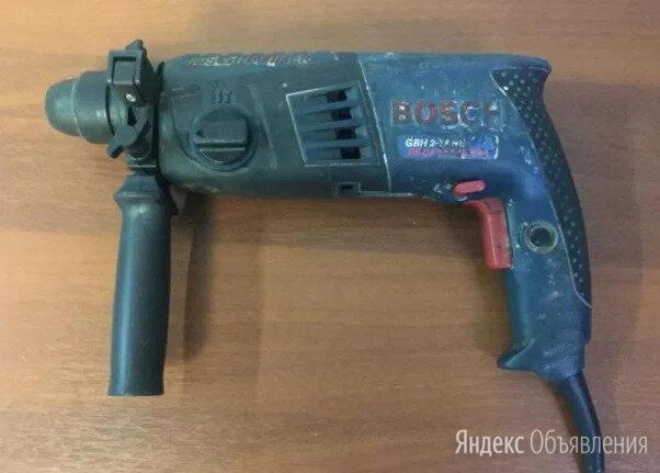 Перфоратор Bosch GBH 2-18 RE Professional по цене 3490₽ - Перфораторы, фото 0