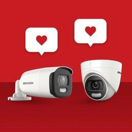 Системы Умный дом - Видеонаблюдение с удалённым доступом , 0