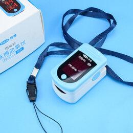 Устройства, приборы и аксессуары для здоровья - Пульсоксиметр KKMOON новый, 0