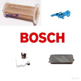 Обогреватели - Запчасти для газовых котлов Бош Будерус, 0