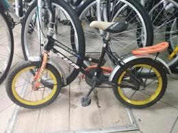 """Велосипеды - Велосипед 14"""" Goodbaby Sun, 0"""