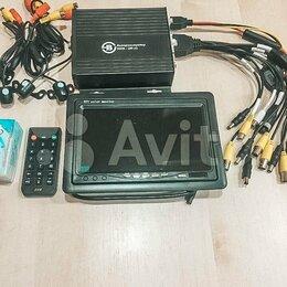 Видеорегистраторы - Видеорегистраторы для автомобиля, 0