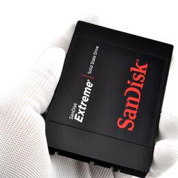 Внешние жесткие диски и SSD - Восстановление данных с SSD дисков любых видов, 0
