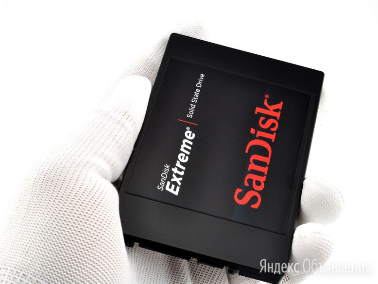 Восстановление данных с SSD дисков любых видов по цене 4500₽ - Жёсткие диски и SSD, фото 0