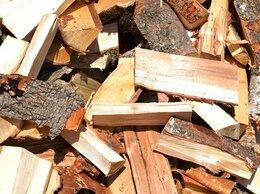 Дрова - 🔥 Недорогие дрова колотые: разные деревья с…, 0
