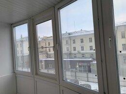 Окна - Установка стеклопакета,энергоснабжения, в место…, 0