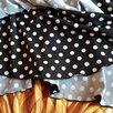 Новое платье в горошек, размер 44-46 по цене 1000₽ - Платья, фото 5