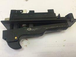 Для шлифовальных машин - Выключатель для ушм Makita 9069 (артикул 650100-2), 0