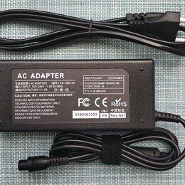Аксессуары и запчасти - Зарядка для гироскутера 42V 2A 3pin 9мм новая, 0