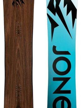 Сноуборды - Сноуборд Jones Flagship, 0