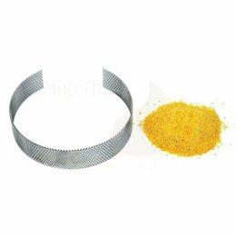 Садовые измельчители - Сито для зернодробилки Novital Ø 2,5 мм - Комплектующие, 0
