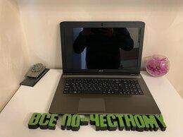 Ноутбуки - 17,3'', Core i5-4210m, GeForce GT840 2gb, 0