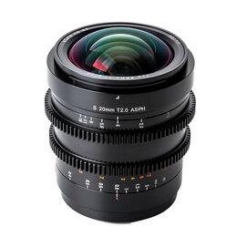 Объективы - Объектив Viltrox 20 мм F1.8 для Nikon Z, 0