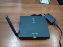 Радиотелефоны - База Axesstel ACW-T800, 0