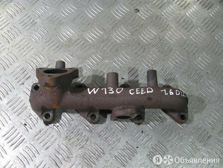 Коллектор выпускной Киа СИД 28511-2A740 по цене 1000₽ - Двигатель и топливная система , фото 0