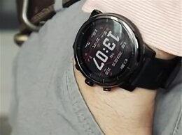 Умные часы и браслеты - Умные часы Amazfit Stratos, 0