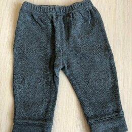 Брюки и шорты - Штанишки  luable frirnds  до 1.5 года новые, 0