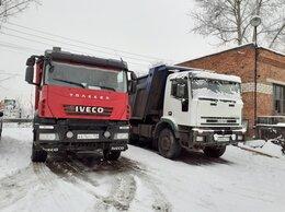 Спецтехника и спецоборудование - Уборка и вывоз снега, 0