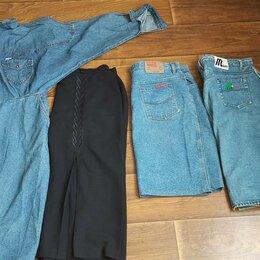 Юбки - Юбка женская джинсовая, 0