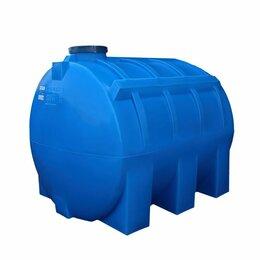 Баки - Ёмкость ОГ 5000 Aquaplast , 0