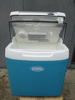 Сумки-холодильники - Новый автохолодильник Ezetil 12V/220V 24 литра, 0