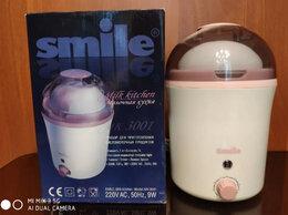 Йогуртницы - Йогуртница Smile, 0