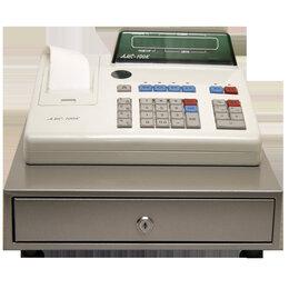 Контрольно-кассовая техника - Кассовый аппарат АСМ 100К с денежным ящиком, 0