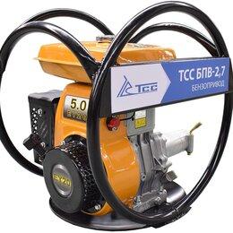 Глубинные вибраторы - Привод бензиновый глубинного вибратора ТСС БПВ-2,7, 0