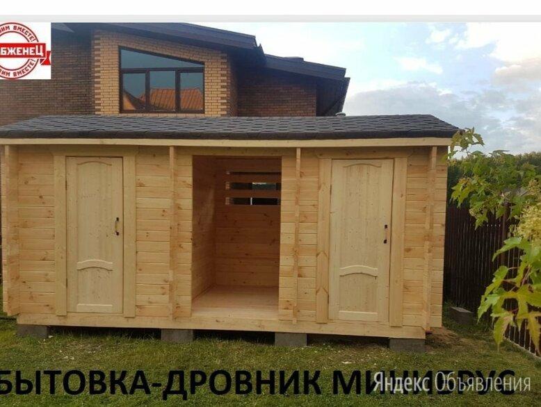 Беседка  Хозблок для дачи  по цене не указана - Готовые строения, фото 0