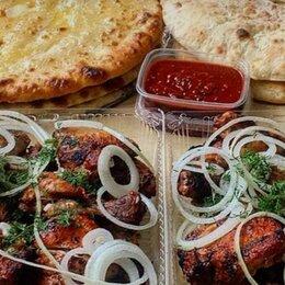 Ресторанный и гостиничный бизнес - Курица на углях Вишнёвый сад Владикавказ, 0