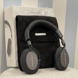 Наушники и Bluetooth-гарнитуры - Наушники Bower&wilkins px, 0