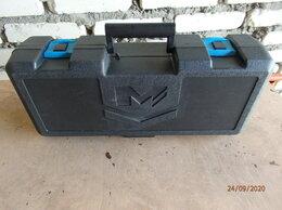Ящики для инструментов - Ящик для инструмента 470*210*125 мм новый, 0