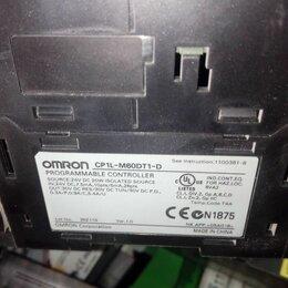 Промышленные компьютеры - PLC Omron CP1L, CPM2A и другие, 0